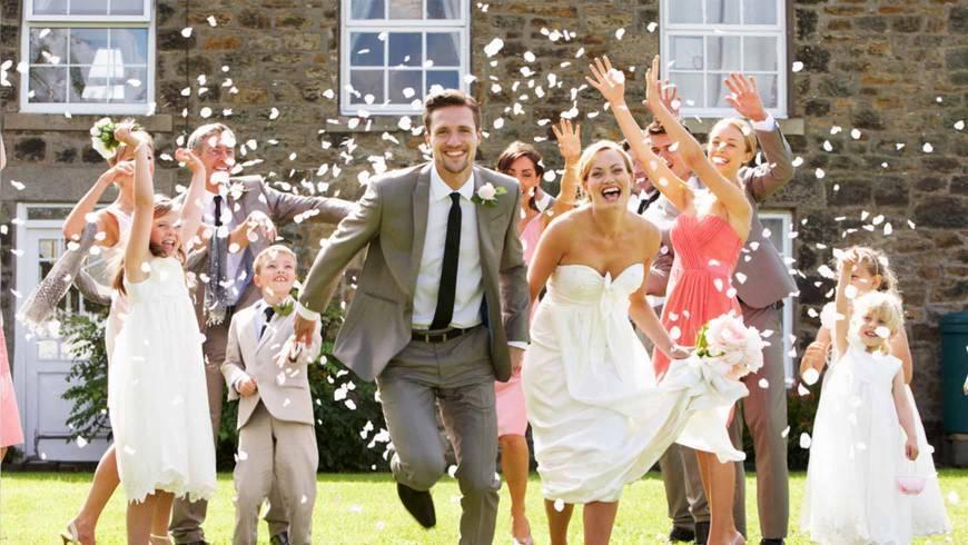 Музыка для выхода невесты и жениха - выход невесты музыка